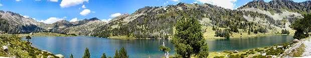 Tourisme activités en Vallée d'Aure